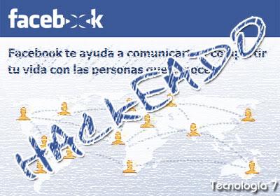facebook hackeado porno